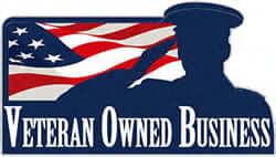 Verteran Owned Business