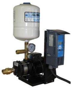 Simplex Water Booster Pump